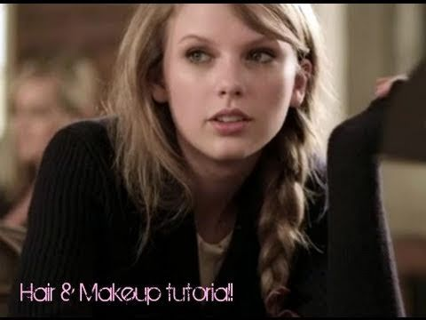 The Story of us- Taylor Swift Music Video tutorial!