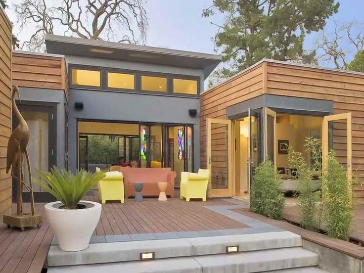 17 Best Images About Modern House On Pinterest Home Design Small Homes And Prefabricated Home