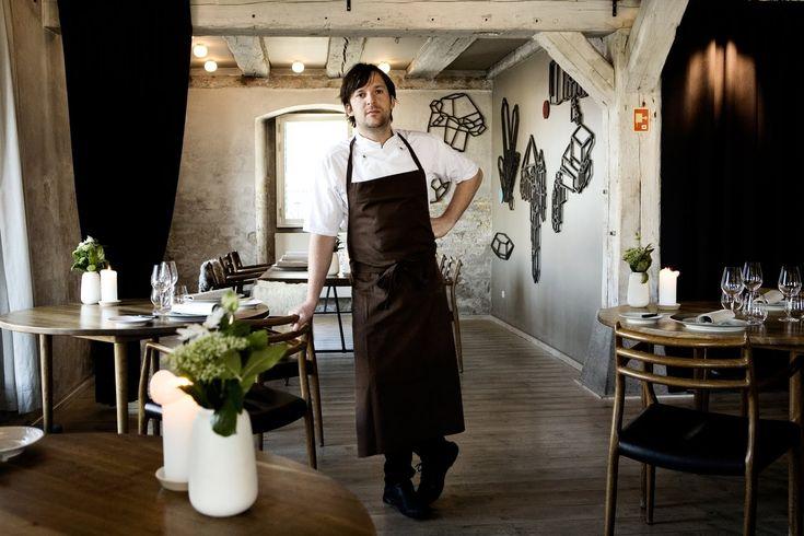 Ex-melhor do mundo, restaurante dinamarquês Noma é fechado | Revista Menu