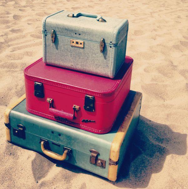 Mary Kay Colombia  Vacaciones. Maletas de Viaje #MomentoExtrardinario  #MaryKay #MaryKayColombia #CleverMaryKay