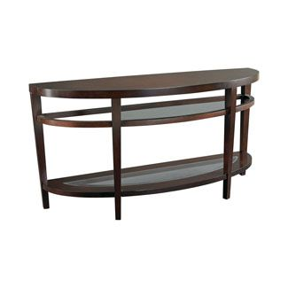 Hammary Furniture - High Point, NC - URBANA :: SOFA TABLE