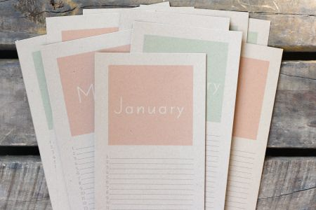 My 5 Favorite Printables (At the Moment)! | thesassylife