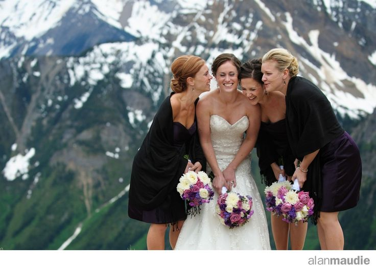 Eagle's Eye Restraunt, Wedding at the Kicking Horse Mountain Resort, mountain photographer, Golden, B.C., Mountain Wedding, Ski Resort Wedding