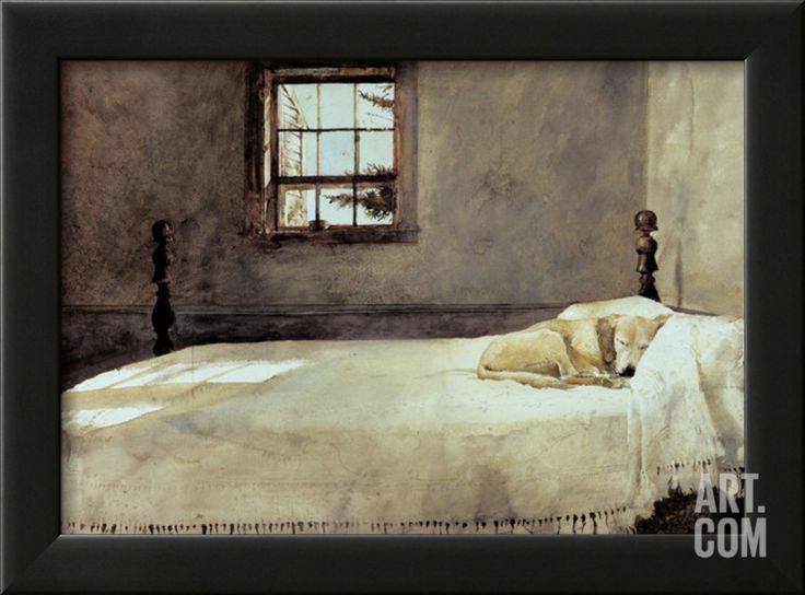 master bedroom by andrew wyeth art crush popular pieces