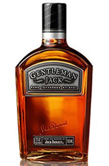how to make gentleman jack