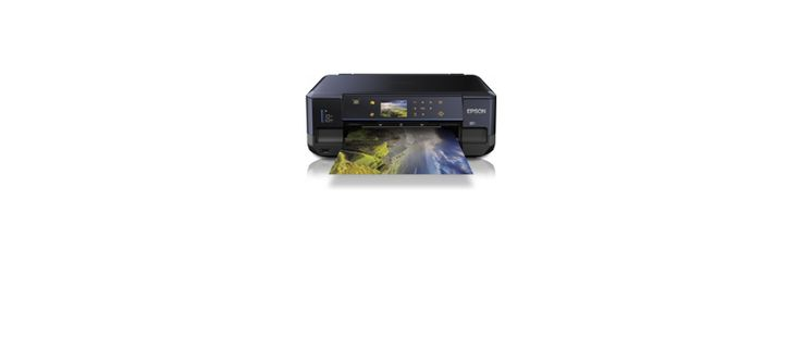 Epson Expression XP-610 Driver