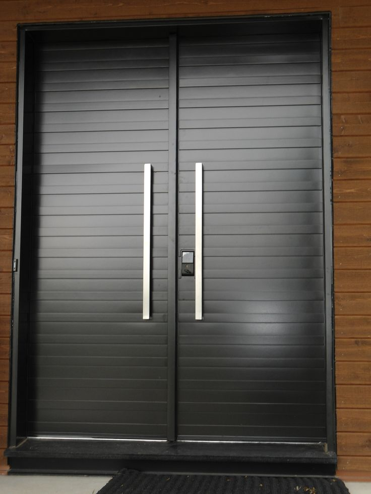 portes du0027entre en acier portes bourassa front doorsgates