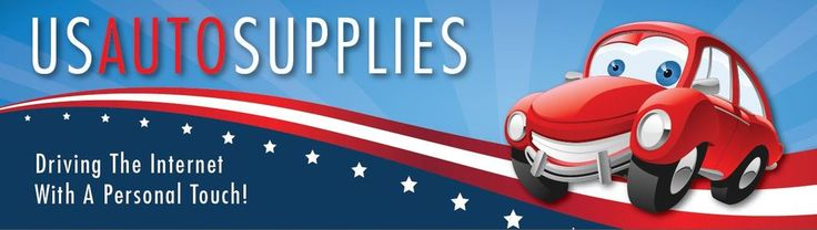 US Auto Supplies - Now OPEN for web business