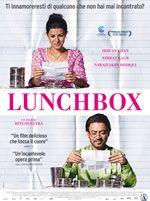 Lunchbox - Per fortuna non esiste solo il ballo ed il canto a bollywood.