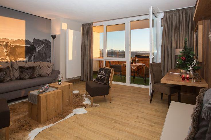 #Hotel #Berghotel #Jägerhof in Isny im Allgäu. #Etwurf #Planung und #Umsetzung Firma Robert #Dauwalter, #Immenstaad