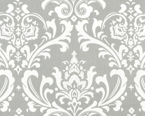 damask,damask fabric,damask fabrics,damask print fabric,cotton damask fabric,gray damask,gray damask fabric,235902,new arrivals Wisteria Slate