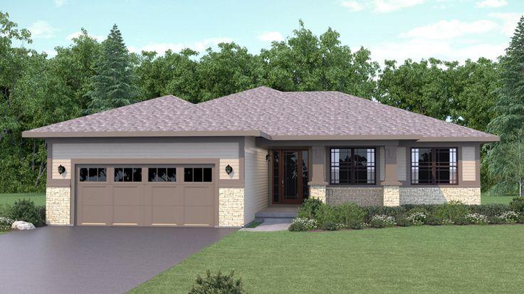 Wausau Homes Strickland Floor Plan Ranch Design