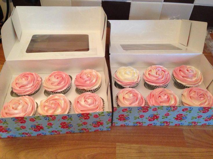 Nikola Coleman Cakes & Cupcakess - Wedding