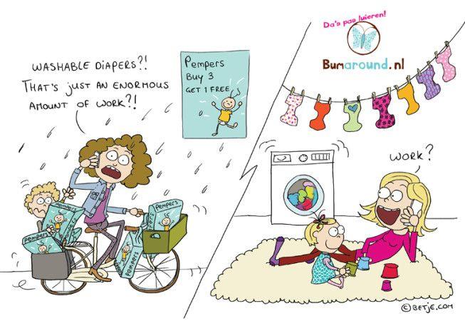 Betje.com | cartoons & illustraties