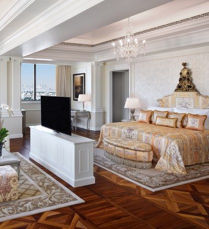 Dubai Hotel deals & vacation packages | Palazzo Versace Hotel