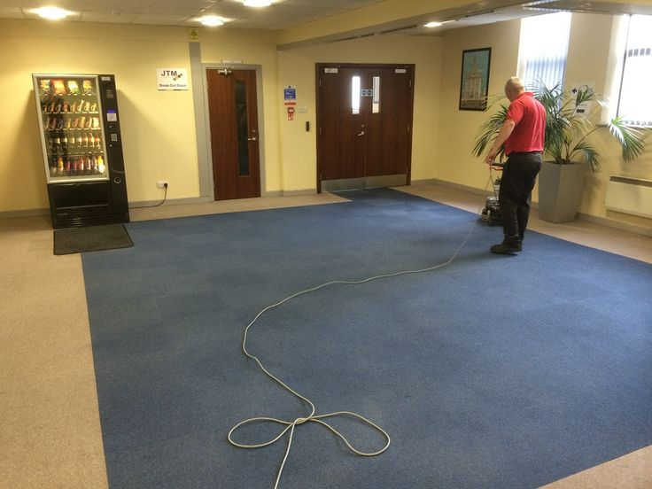 Whether you need communal cleaning services for domestic purpose or commercial purpose, you can contact a professional cleaning company like That Maintenance to do all the work for you.