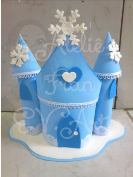 287 best frozem images on Pinterest Princesses Cardboard castle