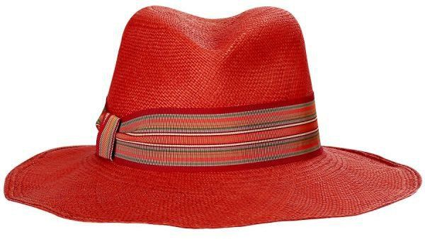 Pin for Later: Behaltet einen kühlen Kopf mit diesen coolen Sommerhüten  Seeberger Hut Panama (ursprünglich 119 €, jetzt 69 €)