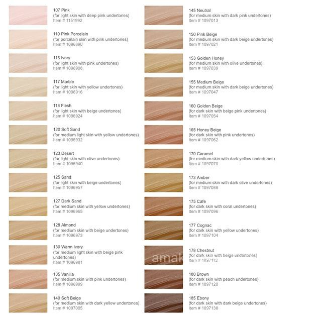 makeup forever hd foundation chart 117 120 swatches