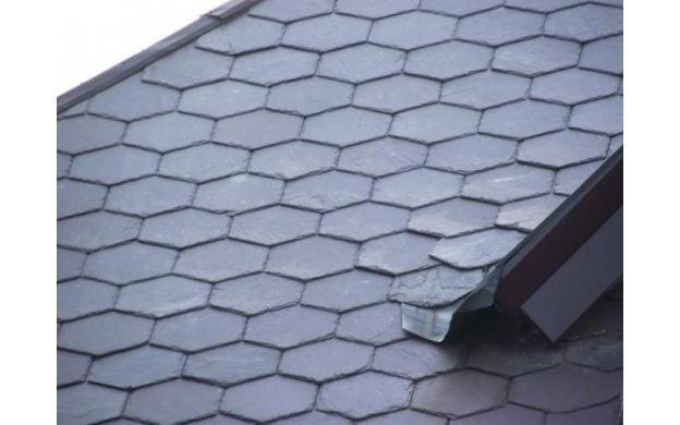 hexagonal roof shingles - Google Search