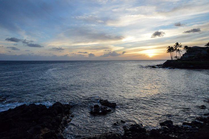 Sechs Inseln gibt es auf Hawaii zu besuchen: Oahu, Maui, Kauai, Big Island, Lanai und Molokai. Hier gibt'd Hilfe bei der Wahl der passenden Urlaubsinsel und jede Menge Infos zu Kosten, Reisezeit, Wetter, Fortbewegung und Unterkünften.