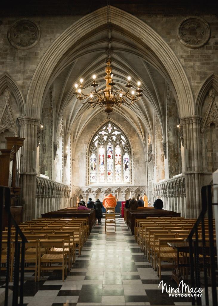 St Albans Cathedral Hemel Hempstead Photographer