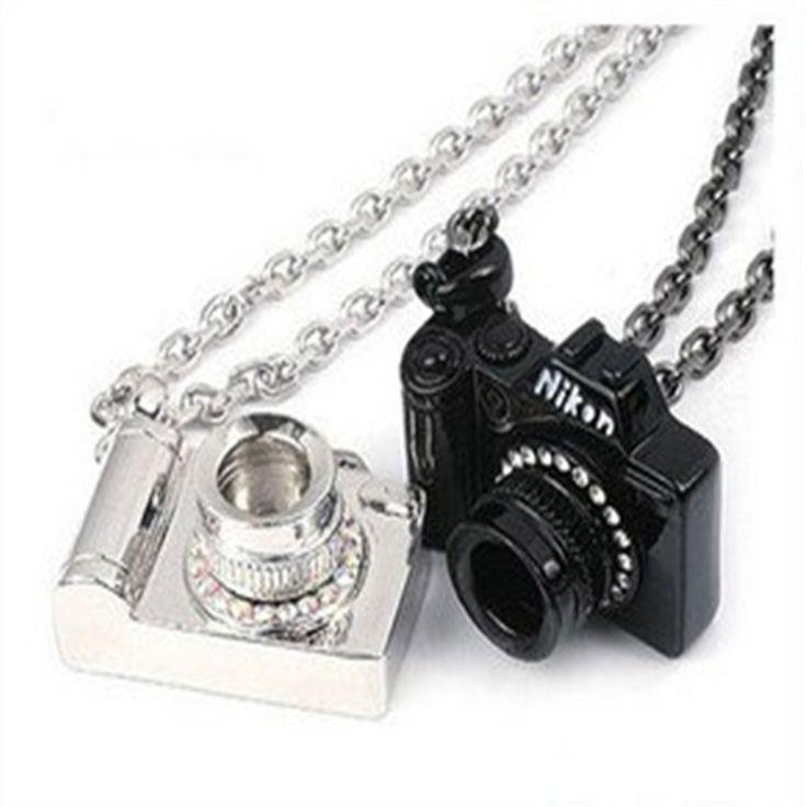 Купить товарОкеана ювелирные изделия мода камеры ожерелья подвески X277 в категории Подвескина AliExpress.                                  Оплаты                                                                   Есть мно