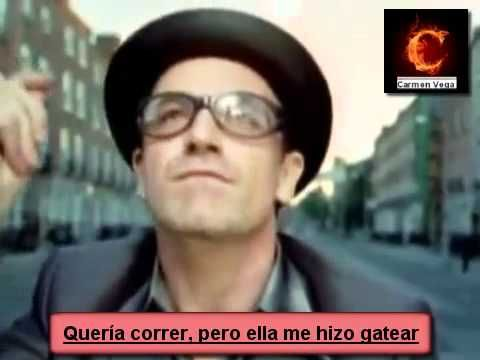 +++ U2 - SWEETEST THING subtitulado espanol +++