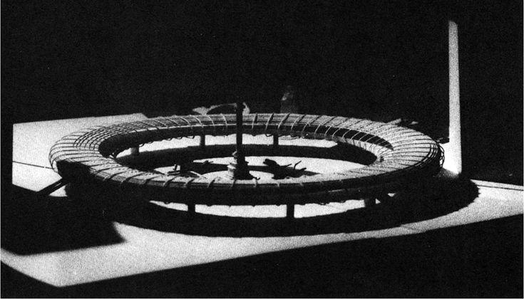 Columbus Circus w Nowym Yorku 1948, Columbus Circus in New York, 1948