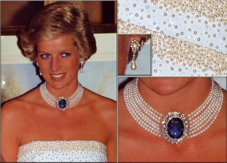 Diana - Jewelry