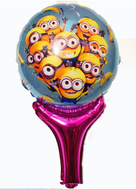 Check out the site: www.nadmart.com   http://www.nadmart.com/products/minion-balloon-baby-shower-birthday-despicable-me-2-minion-party-decoration/   Price: $US $0.28 & FREE Shipping Worldwide!   #onlineshopping #nadmartonline #shopnow #shoponline #buynow
