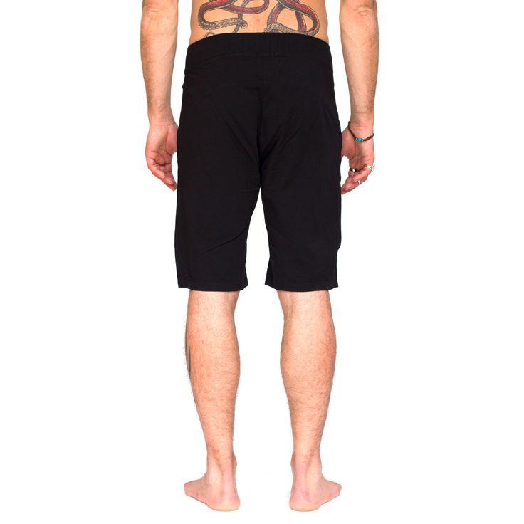 RePant Short Man / Liquirizia