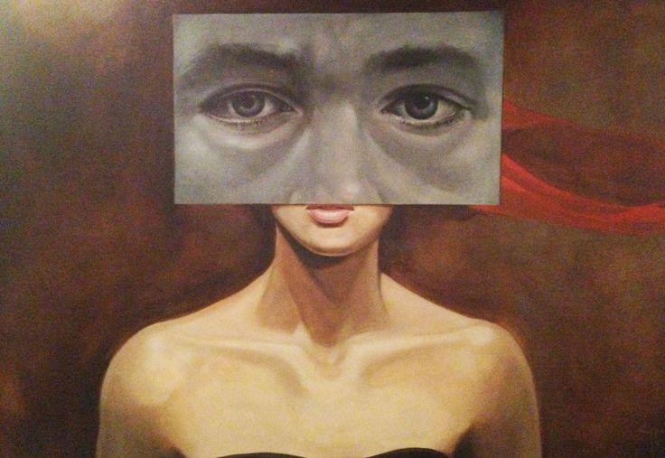 #oil canvas cm.150x100
