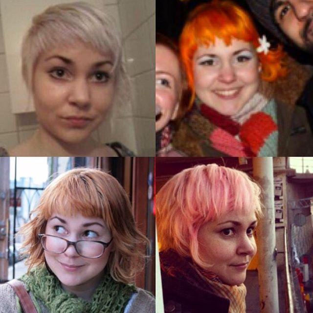 Top 100 light purple hair photos Tittade tillbaka på lite gamla bilder nyss. Lite roliga hårfärger och stilar har man haft 😊 från 22, 23, 25 och 29 år tror jag det här är. #pinkhair #pink #orangehair #orange #purplehair #lightpurple #lightpurplehair #hairstyle #hairstyles #throwback #throwbackfriday #throwbackselfie #tangelo #glasses #glasögon #hår #frisyr #hårfärg #haircolor #haircuts #colors See more http://wumann.com/top-100-light-purple-hair-photos/