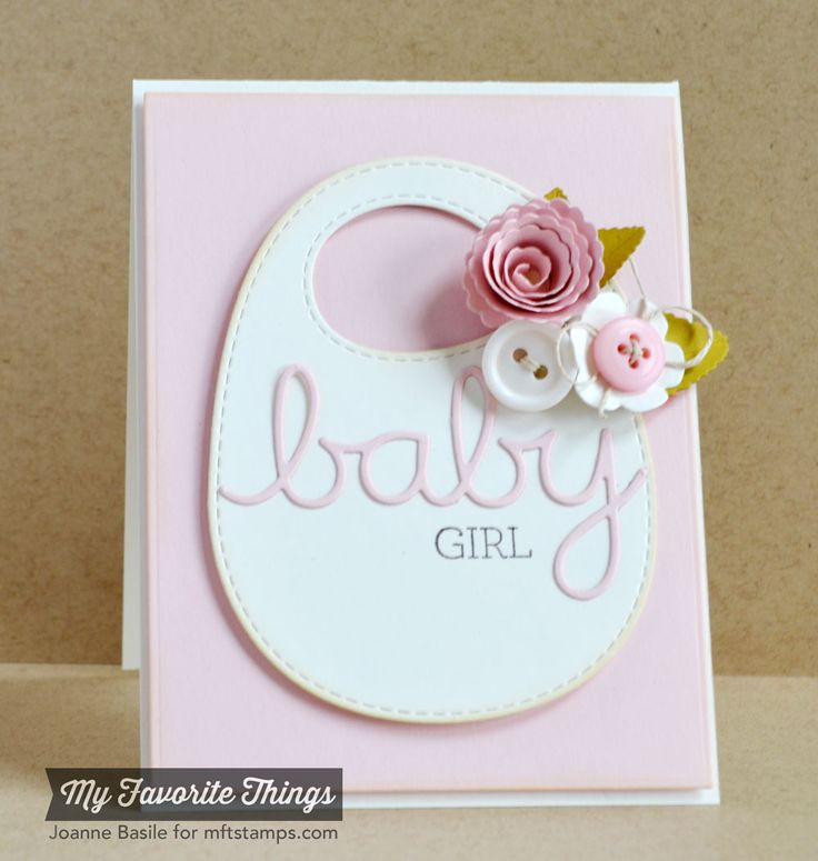 Baby Shower Card Greetings: Best 25+ Baby Girl Cards Ideas On Pinterest