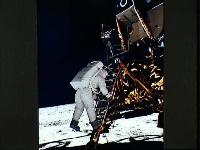space with neil armstrong experience - photo #21