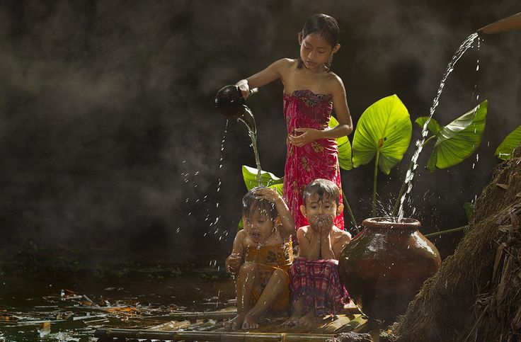Morning with my sister... by Herman Damar on 500px