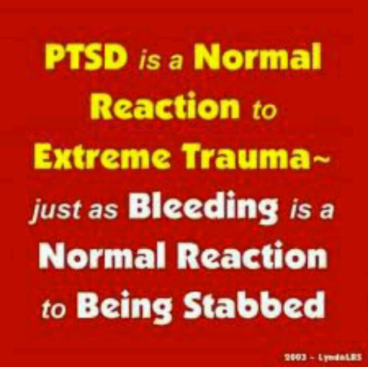 a study on post traumatic stress disorder ptsd in returning gis It is well known by now that prisoners have a much higher prevalence of post-traumatic stress disorder (ptsd) than the general population, ranging from 4% to 21% of the sample many more females .