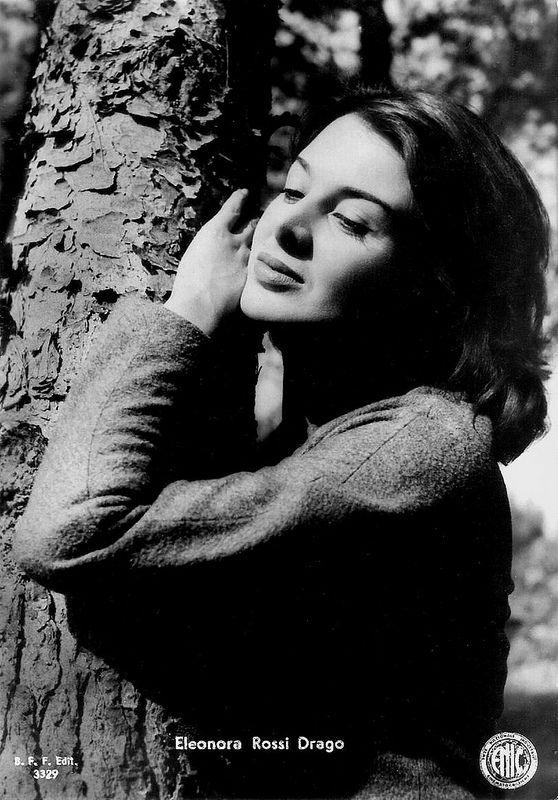Eleonora Rossi Drago