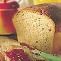 Swedish Rye Bread-reminds me of my grandmother:)
