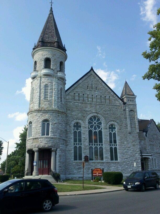 Kingston, Ontario, Canada
