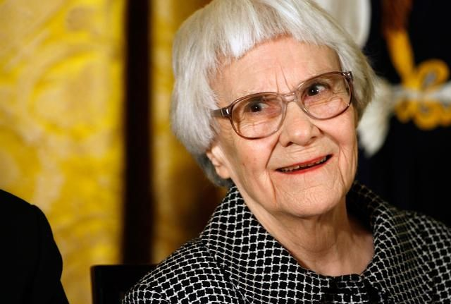 Meet Harper Lee: 9 Facts About the 'To Kill a Mockingbird' Author: Harper Lee was born in Alabama in 1926