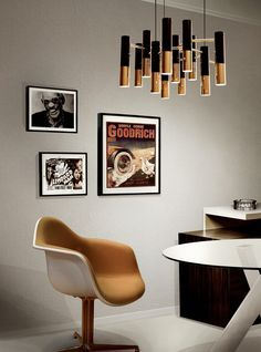 Be amazed discovering the best lighting design selection at http://essentialhome.eu/ !