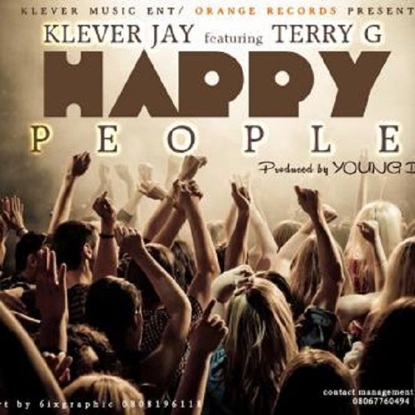 "Music Video To ""Happy People"" Performed By Klever Jay Alongside Terry G. Directed By Cardoso Imagery"