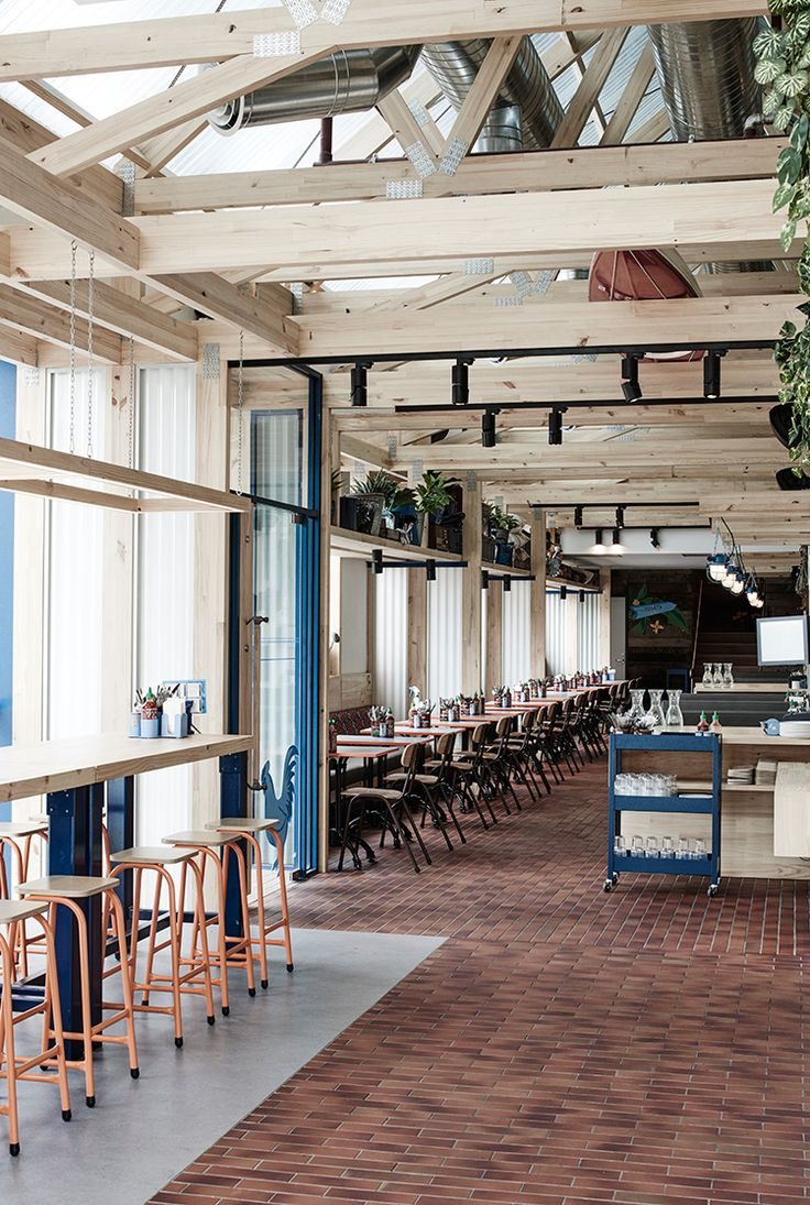 270 best Restaurant images on Pinterest | Restaurant design, Cafes ...