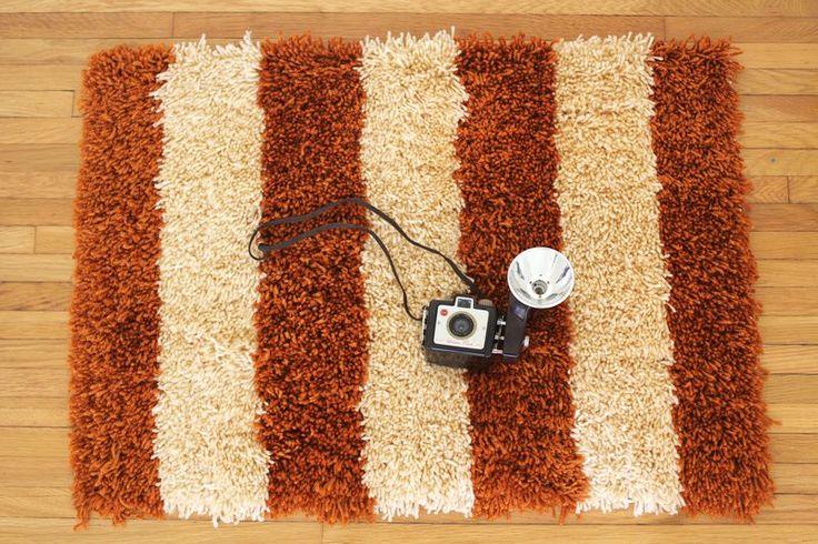 Handmade tapete trava do gancho