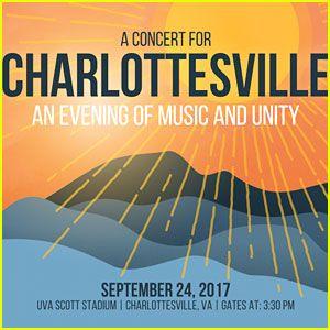 Concierto de Charlottesville Video en Vivo – ¿Cómo voy a Ver a Justin Timberlake, Ariana Grande & Más