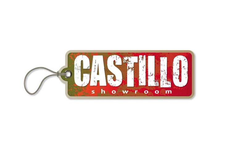 Castillo Showroom - Logo