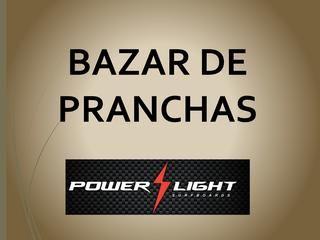 Bazar de Pranchas Power Light 2017  Pranchas usadas e semi-novas. Um investimento que dura!!! É a sua oportunidade de ter uma Power Light!