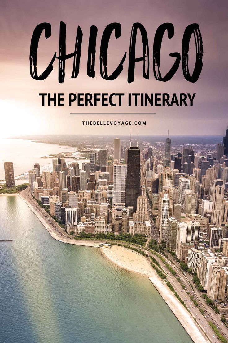 Chicago – The Perfect Itinerary for First-Timers | Chicago Travel Guide | Things to Do in Chicago | Chicago travel | Chicago food | What to see in Chicago | What to do in Chicago | Chicago neighborhoods | Lincoln Park | Chicago weekend vacation